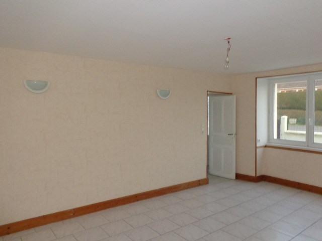 Verhuren  huis Sainteny 513€ CC - Foto 3