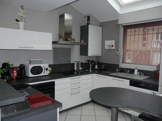 Verkoop  huis Saint-jean-bonnefonds 265000€ - Foto 3