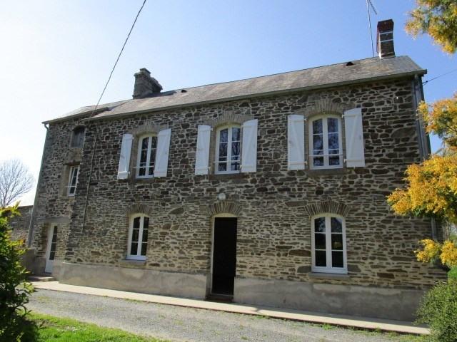 Location maison / villa Villiers fossard 540€ CC - Photo 1