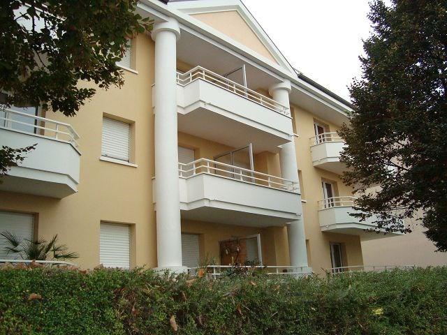 Rental apartment Triel sur seine 630€ CC - Picture 1