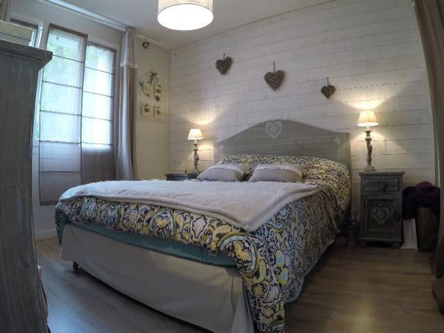 Sale apartment Quimper 107000€ - Picture 3