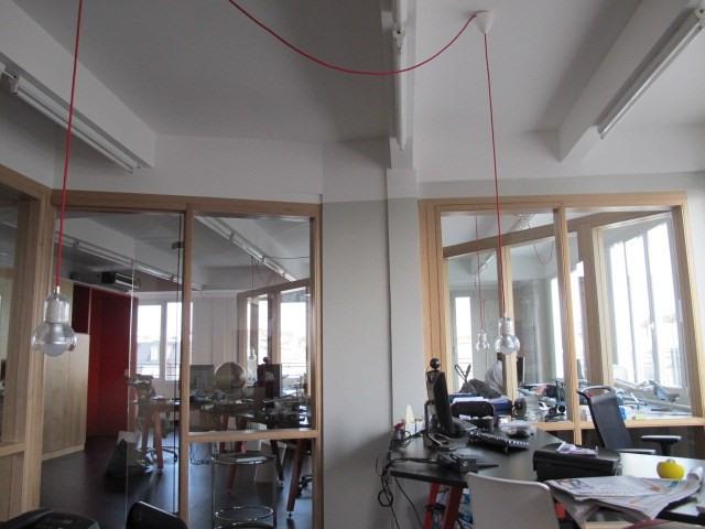Rental office Paris 10ème 5696€ +CH/ HT - Picture 3