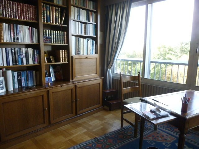 Vente de prestige appartement Lyon 4ème 579 000€ - Photo 6