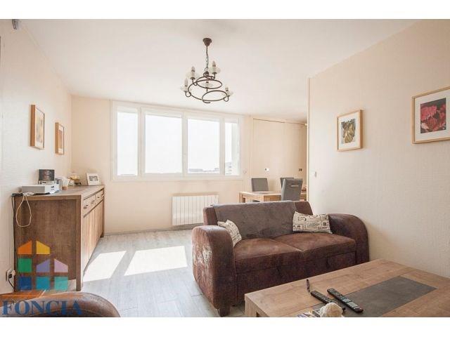 Vente appartement Villeurbanne 172000€ - Photo 3