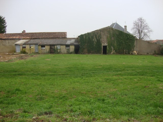 Vente terrain Mazeray 16 800€ - Photo 3