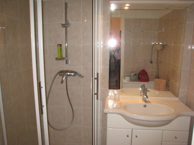 Vacation rental apartment Cavalaire 350€ - Picture 13