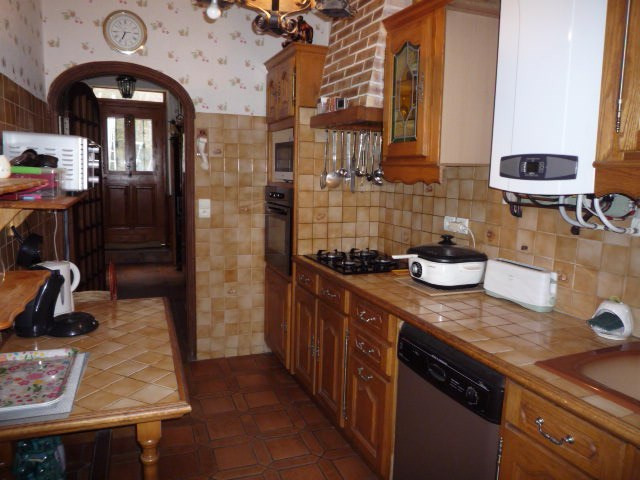 Sale house / villa Terrasson la villedieu 79 570€ - Picture 2