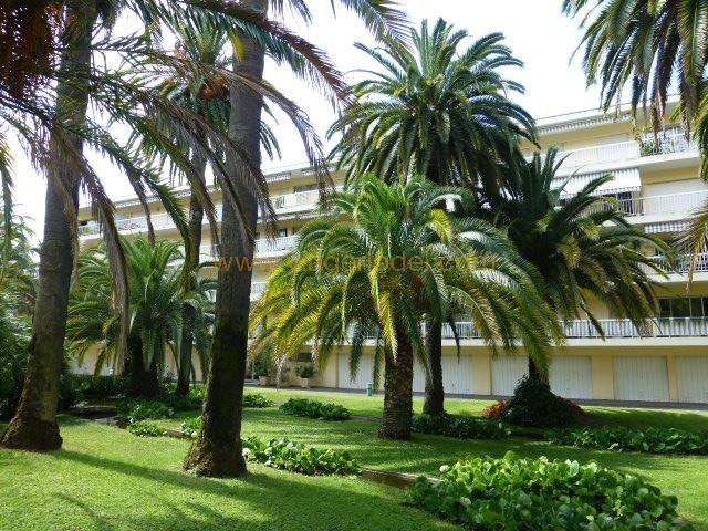 Revenda apartamento Cannes 305000€ - Fotografia 1