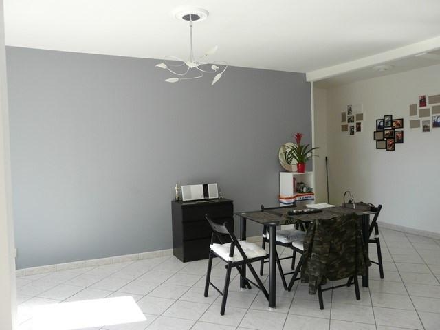 Verkoop  appartement Villars 85000€ - Foto 2