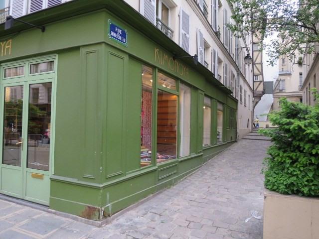 Cession de bail boutique Paris 4ème 320000€ - Photo 6