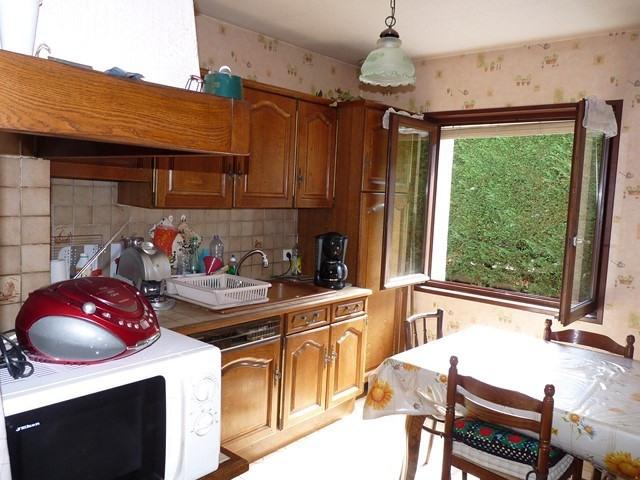 Sale house / villa Veauche 230000€ - Picture 5