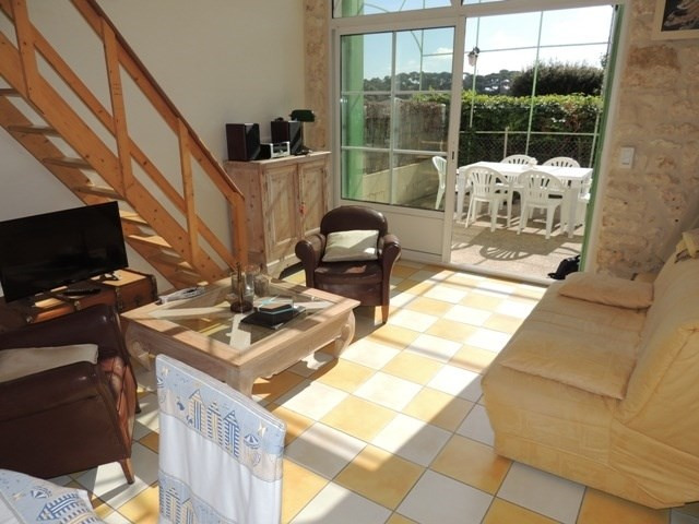 Location vacances appartement Saint palais sur mer 390€ - Photo 10