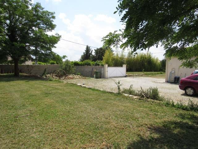 Vente maison / villa Aulnay 233200€ - Photo 3