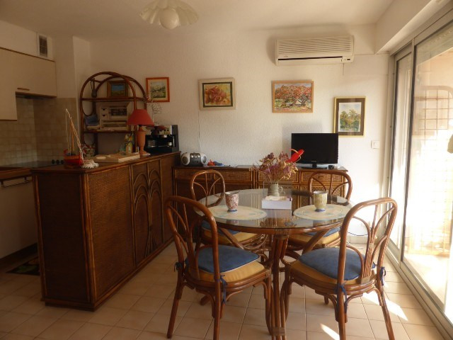 Location vacances appartement Collioure 273€ - Photo 4