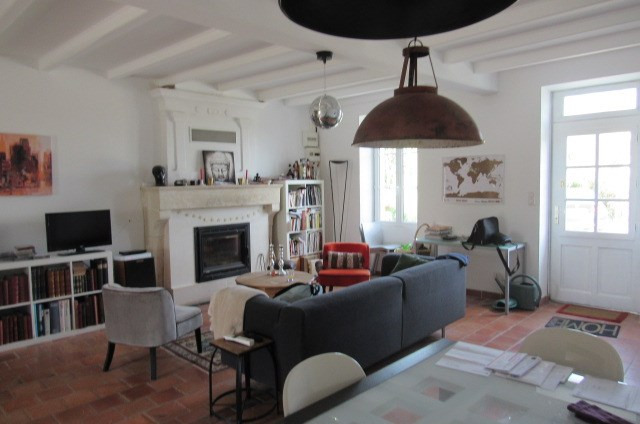 Vente maison / villa Archingeay 222 600€ - Photo 4