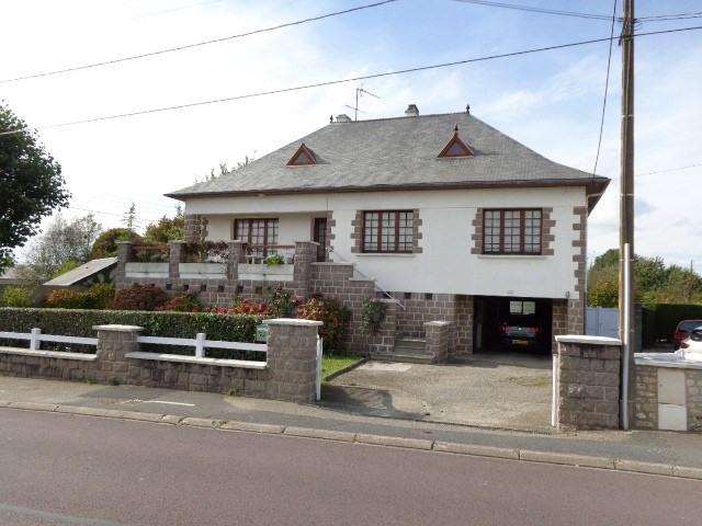 Vendita casa Ste mere eglise 169200€ - Fotografia 1