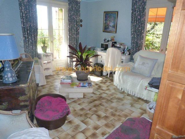 Viager maison / villa Carros 435000€ - Photo 10