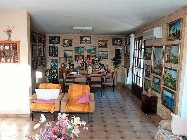 Vitalicio  casa Toulon 430000€ - Fotografía 5
