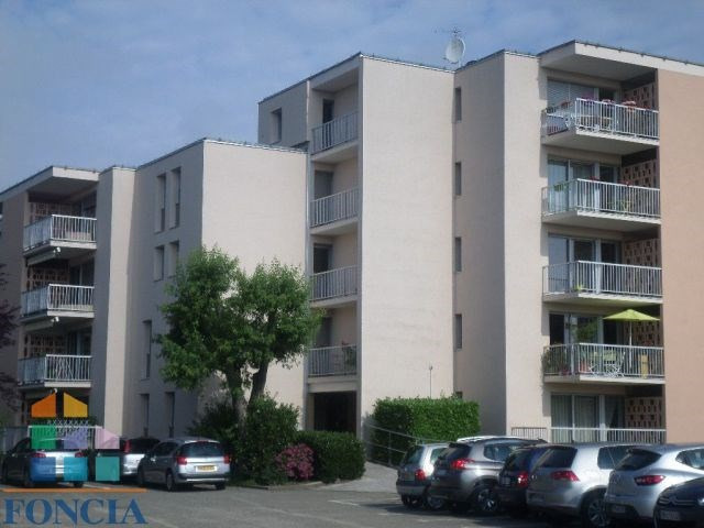 Vente appartement Bourg-en-bresse 91 000€ - Photo 2