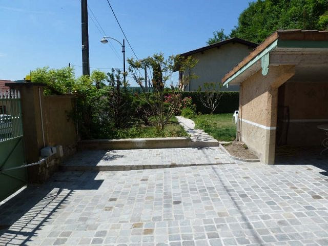 Vente maison / villa Hauterives 175 000€ - Photo 7