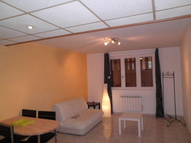Location appartement La verpilliere 450€ CC - Photo 2