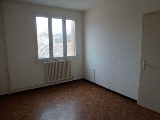 Rental apartment Hauterives 550€ CC - Picture 4