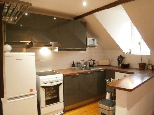 Rental apartment Fontainebleau 1 450€ CC - Picture 7