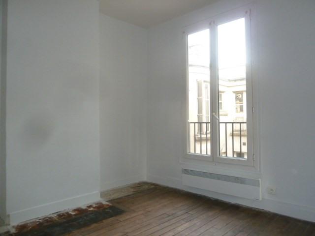 Venta  apartamento Paris 18ème 242000€ - Fotografía 3