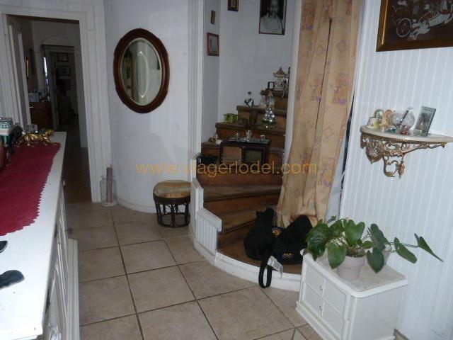 Life annuity house / villa Roquefort-les-pins 580000€ - Picture 11