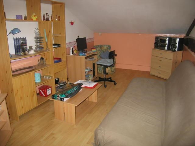 Rental house / villa Cherves-richemont 596€ CC - Picture 4