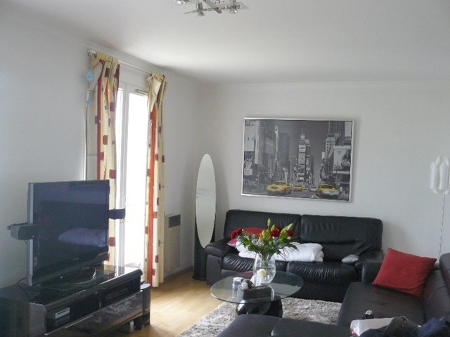 Rental apartment Chambourcy 1130€ CC - Picture 3