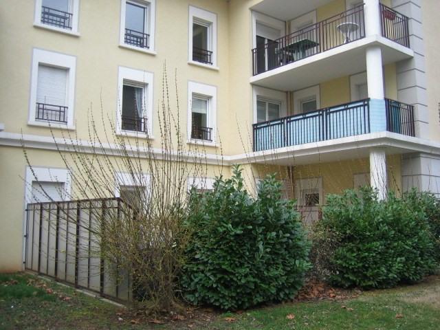 Location appartement Lyon 3ème 774€ +CH - Photo 1