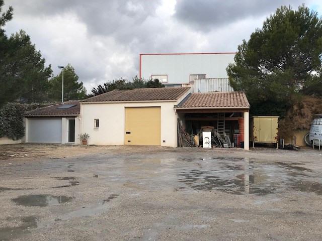 Locação escritório Gréasque 2150€ CC - Fotografia 1