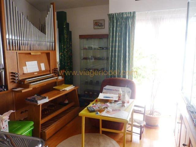 Vendita nell' vitalizio di vita casa Pignans 70000€ - Fotografia 11