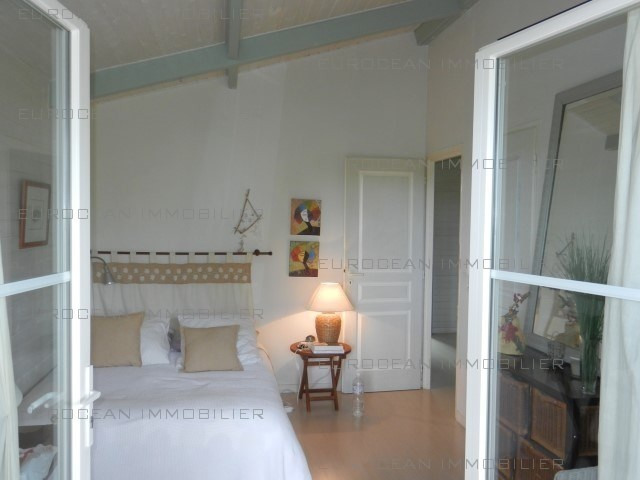 Vacation rental house / villa Lacanau-ocean 3 597€ - Picture 8