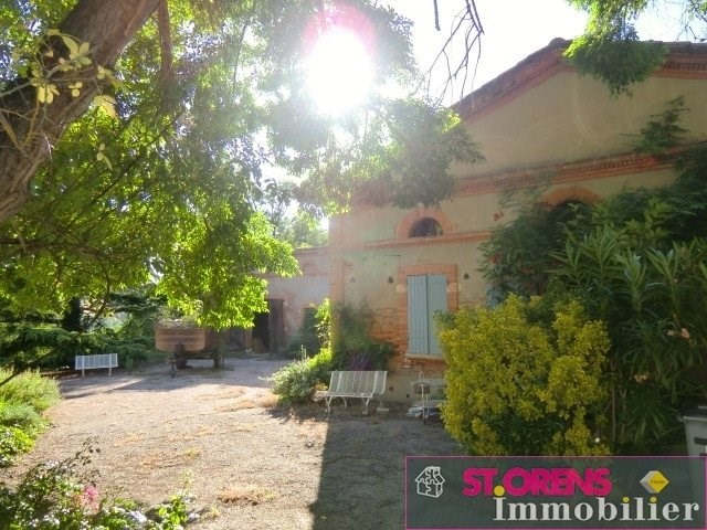 Deluxe sale house / villa Toulouse sud 995 000€ - Picture 12