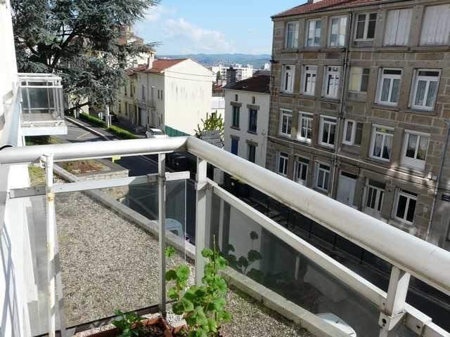 Verkoop  appartement Saint-etienne 90000€ - Foto 3