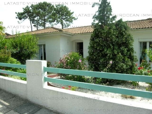 Location vacances maison / villa Lacanau-ocean 680€ - Photo 2