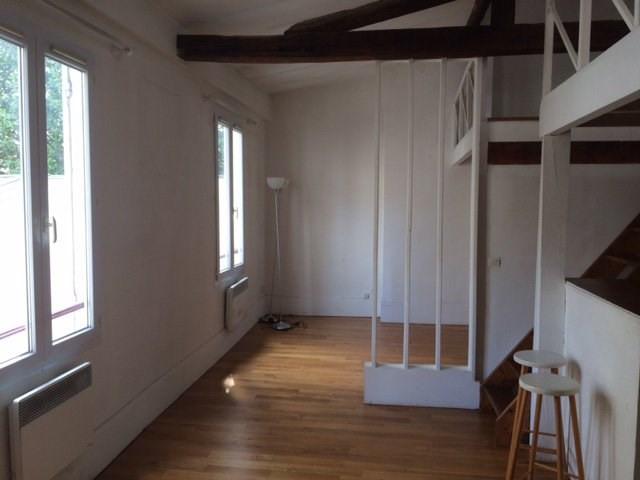 Sale apartment Paris 11ème 378000€ - Picture 4