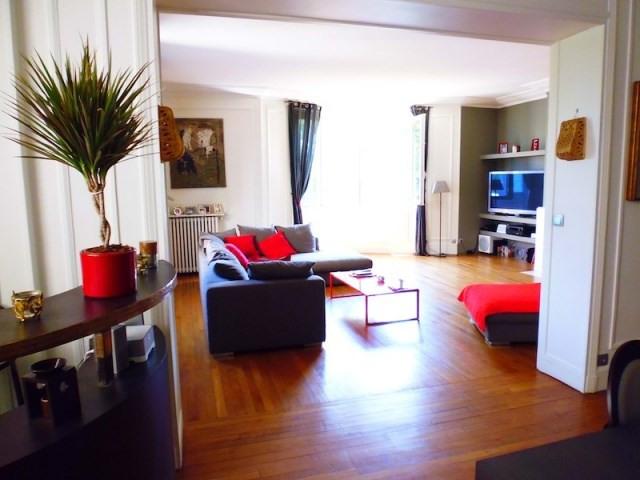 Venta de prestigio  apartamento Paris 16ème 2000000€ - Fotografía 1