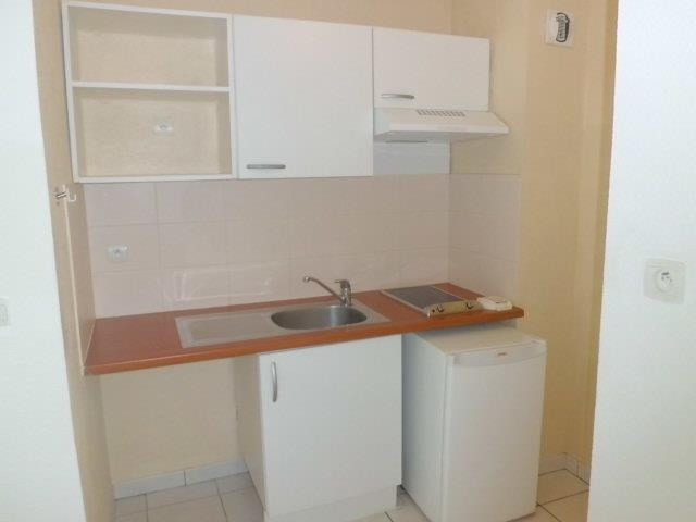 Rental apartment Grisolles 480€ CC - Picture 1
