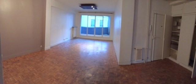 Sale apartment Paris 2ème 910000€ - Picture 4