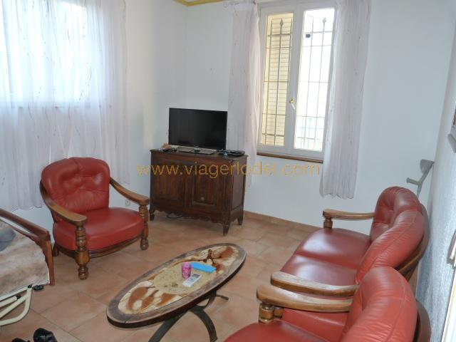 Viager maison / villa Cannes 93 500€ - Photo 4