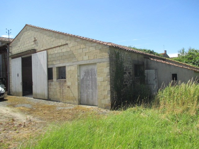 Vente maison / villa Archingeay 64 500€ - Photo 2