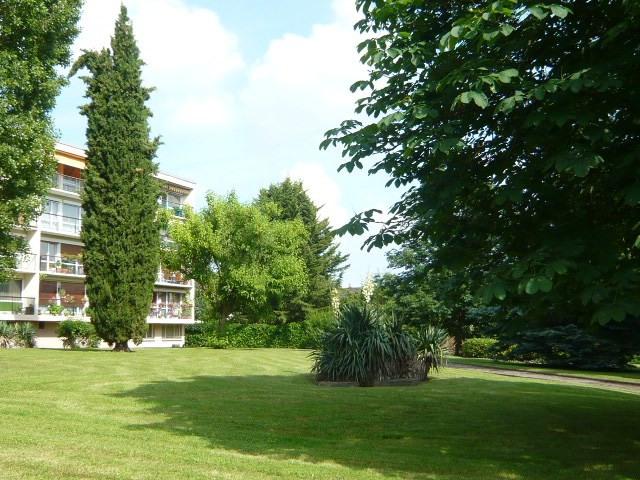 Sale apartment Soisy sur seine 241500€ - Picture 7