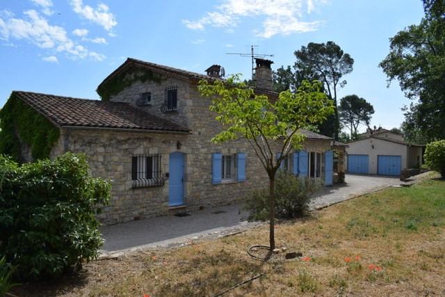 Престижная продажа дом Fayence 840000€ - Фото 8
