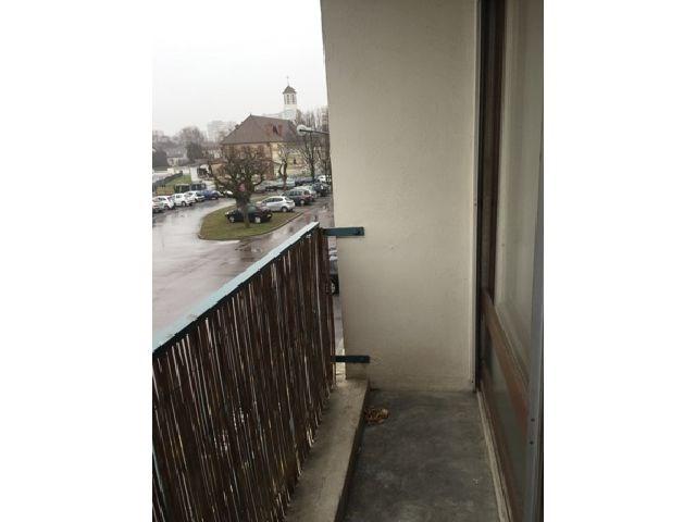 Vente appartement Chalon sur saone 33000€ - Photo 7
