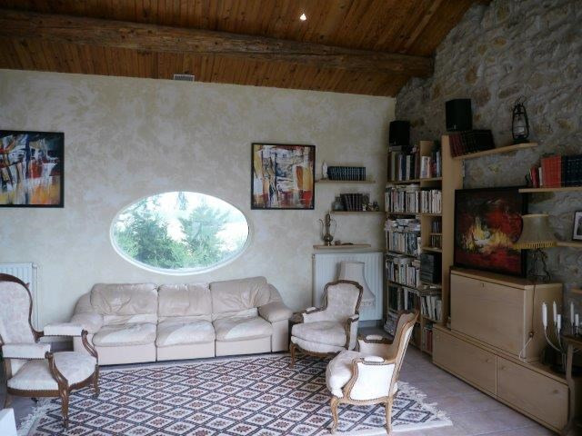 Revenda casa Chambles 352000€ - Fotografia 8