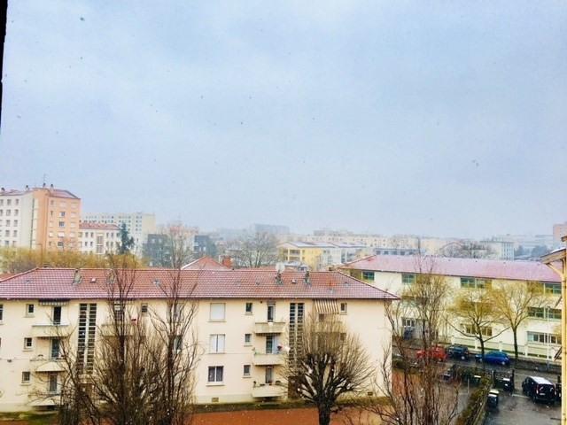 Vendita appartamento Lyon 8ème 127200€ - Fotografia 9