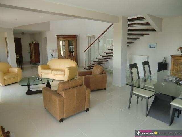 Deluxe sale house / villa Montgiscard secteur § 581000€ - Picture 5